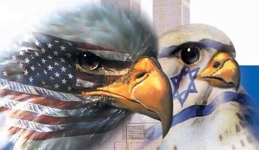 #StandWithIsrael graphic