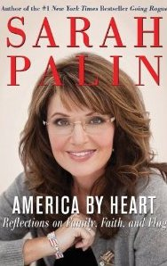 America By Heart Book Cover