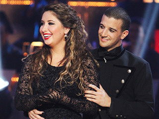 Bristol and Mark - DWTS
