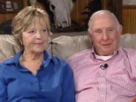 Chuck and Sally Heath
