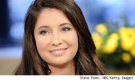 Closeup of Bristol Palin