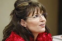 Closeup of Sarah in Red Jacket