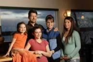 Family Photo - Bristol in Green Sweater