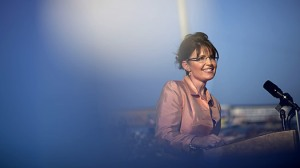 Palin Times Runnerup for Person of the Year