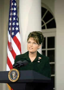 PalinPresident