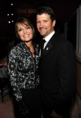 Time's 100 Most Influential People in the World Gala - Inside