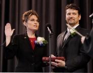 Todd Palin, Sarah Palin
