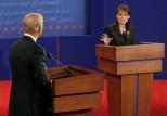 Sarah Palin, Joe Biden