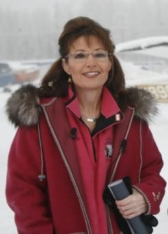 Palin Family Travel