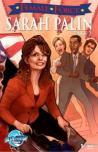 Sarah Palin comic book sequel