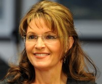 Sarah Palin - Man of the Year Award