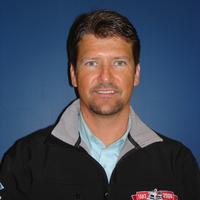 Todd Palin - Official Iron Dog Photo