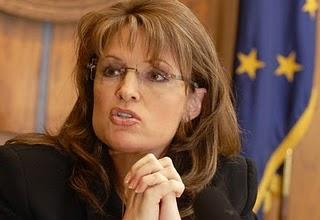 Sarah Palin Governor of Alaska