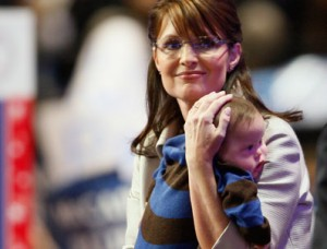 Alaska's Republican National Committeewoman Addresses Attacks Against Trig Palin