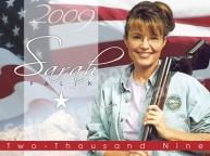 2009 Calendar Cover