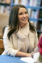 """Bristol Palin Signs Copies Of Her New Book """"Not Afraid Of Life: My Journey So Far"""""""