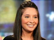 Bristol Palin on Good Morning America May 2009
