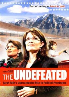 CD Cover for The Undefeated