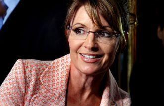 Palin Trump