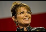 Sarah Palin Campaigns With Senator John McCain