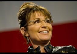 Sarah Palin Campaigns With Senator John McCain