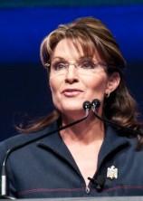 Closeup of Sarah in Vegas