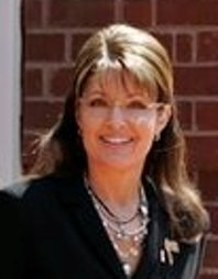 Closeup of Sarah Leaving TN Courthouse - in front of brick wall