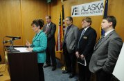 Governor Palins Energy Plan