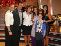Group Photo - DWTS - Week 2