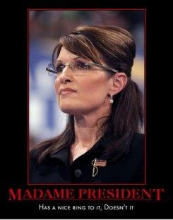 MadamePresident