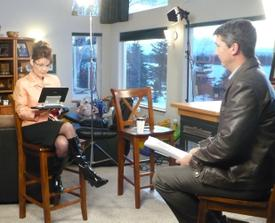 Media Bias - Sarah Palin and John Zeigler