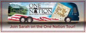 One Nation Bus Tour