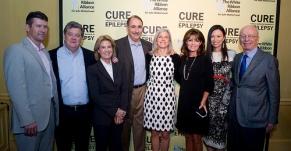Palins, Axelrods, Murdochs, and van Susterens at 2011 WHCD Brunch