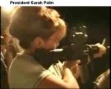 Sarah Aiming M-16