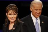 Sarah and Biden