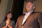 Sarah and Breitbart