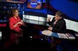 Sarah and Sean Hannity