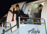 Sarah and Todd Arrive in Alaska on Election Day