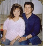 Sarah and Todd  in Jeans - Early Marriage