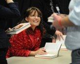 Sarah at Carmel IN Book Signing