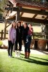 Sarah -Bristol - Willow - Trig at Reagan Ranch