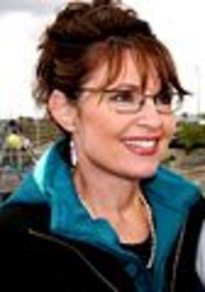 Sarah GOP Forerunner