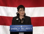 Palin Campaigns In Ohio Six Days Before Election