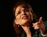Palin Campaigns In Battleground State Of Ohio Two Days Before Election