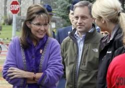 Sarah Palin, Sean Parnell