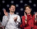 Palin Campaigns In Iowa Day One Before Election