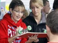 Palin Resignation