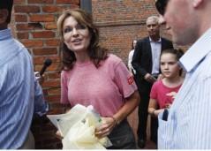 Sarah Palin, Piper Palin