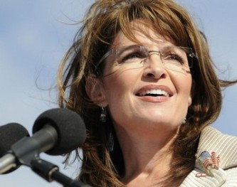 Sarah Palin Holds Rally In Lancaster, Pennsylvania