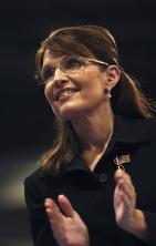 Sarah Palin 2009 TIME 100 Finalist